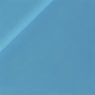 Afbeelding van Effen stof - Levendig Blauw