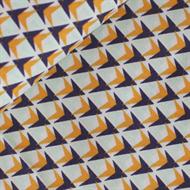 Afbeelding van Prism Pine - M - Blauw Oranje