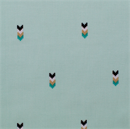 Picture of Arrows - Mint