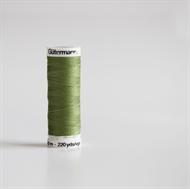 Image de Fil à coudre - Vert Kale