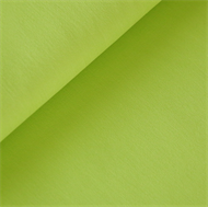 Afbeelding van Effen stof - Limoengroen