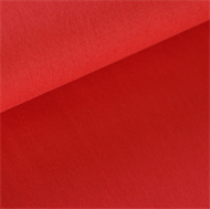 Image de Tissu uni - Rouge