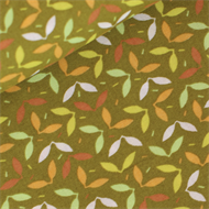 Afbeelding van Tree Topping - M - Groen