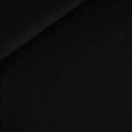 Afbeelding van Effen stof - Heel donker blauw