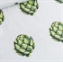 Picture of Artichoke - Cotton Lawn - Vert Aube