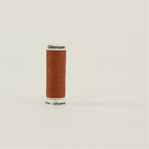 Picture of Sewing Thread - Spice Brown
