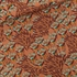 Bild von Gilly Flowers - M - Cotton Canvas Gabardine Twill - Sonnenbrandbraun
