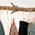 Picture of Accessoires Hanger met Klem - Koper
